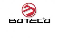 Logo Boteco