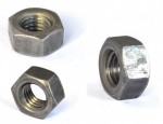 Ecrou hexagonal HU ISO 4032 M20 X 2.50 acier cl.8