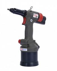 Outil de pose pneumatique pour écrou a sertir de M4 à M8 ref XTN20 STANLEY®