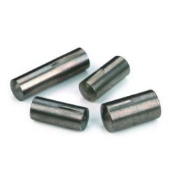 Goupille cannelée ISO 8741 acier S250