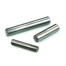 Goupille cannelée ISO 8745 acier S250