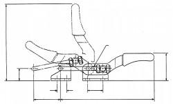 Sauterelle FA 100
