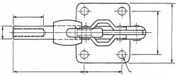 Sauterelle SL 100