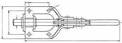 Sauterelle SL 150