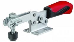 Sauterelle tirée à bras d'appui ouvert et embase horizontale N°6830 AMF