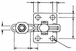 Sauterelle HV 151-B