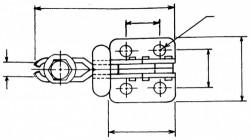 Sauterelle HV 200