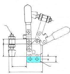 Sauterelle HV 250-U