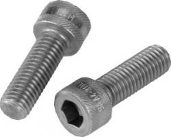 Vis six pans creux tête cylindrique BUMAX 109 ISO 4762