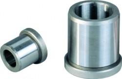 Canon de perçage avec collerette série longue DIN 172 4.2mm acier