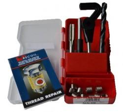 Coffret de réparation individuel Kit PRO XL métrique Pas Fin M14 X 1.50 RECOIL®