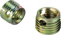 Type 307 ENSAT® - acier cémenté trempé zingué blanc