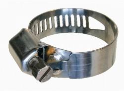 à bande ajourée largeur 14 mm NFE 27 851