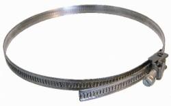 à bande emboutie et tête basculante largeur 9 mm DIN 3017