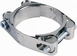 à tourillon et double serrage 20 mm DIN 3017