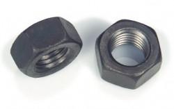 Ecrou hexagonal HU ISO 4032 M12 X 1.75 acier cl.12