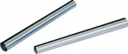 Goupille de position conique rectifiée, trempée DIN 1A 5mm X 70mm acier