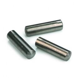 Goupille cannelée ISO 8739 acier S250