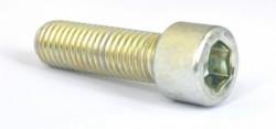 tête cylindrique DIN 912 zingué Ecotri®