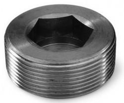Bouchon de vidange sans tête DIN 906 1/4