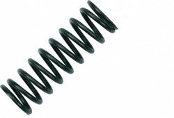 Ressort de compression acier 060550 4,5 x 0,6 x 19,02