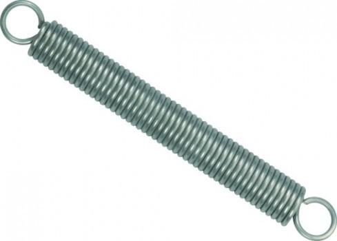Ressort acier 0,15 x 500 x 100 mm Inoxydable Ressort Acier Ressort en Tôle