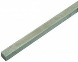 Barreau à clavette DIN 6680 Tolérance h9 20mm X 12mm X 1000mm acier C45K