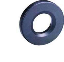 Rondelle à portée sphérique «forme G» DIN 6319 G 16mm acier traité 350+80HV 10