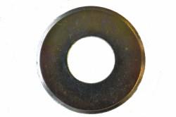 plate acier 160HV zingué Ecotri® NFE 25514 - série Z - série M - série L