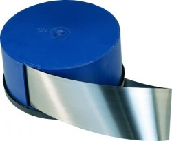 Dévidoir ruban de précision 12.7mm X 5m X 0.02mm acier XC75