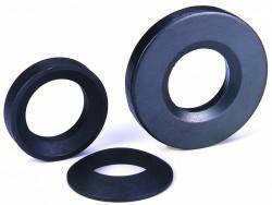 Rondelle à portée sphérique «forme C» DIN 6319 C 10mm acier cémenté 550+100HV 10 REF 81745