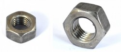 HU DIN 934 acier